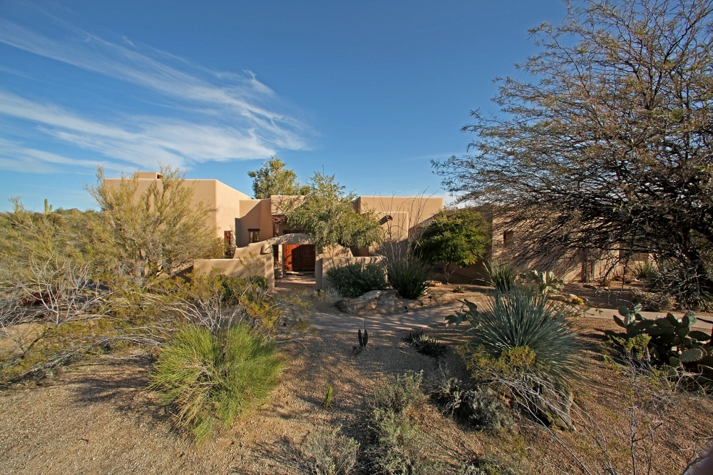 North Scottsdale Home