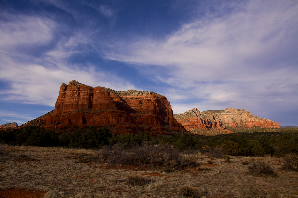 Amazing landscape photographs of Arizona