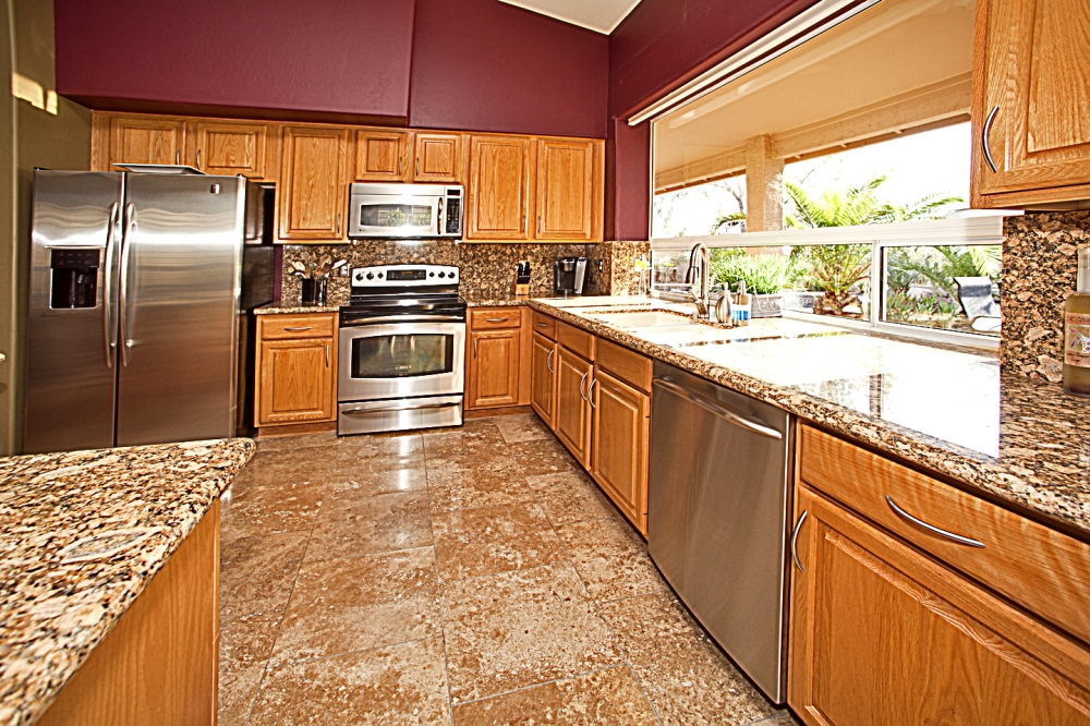 North Scottsdale Real-Estate Photography