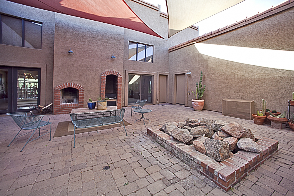 fountain hills real estate photography
