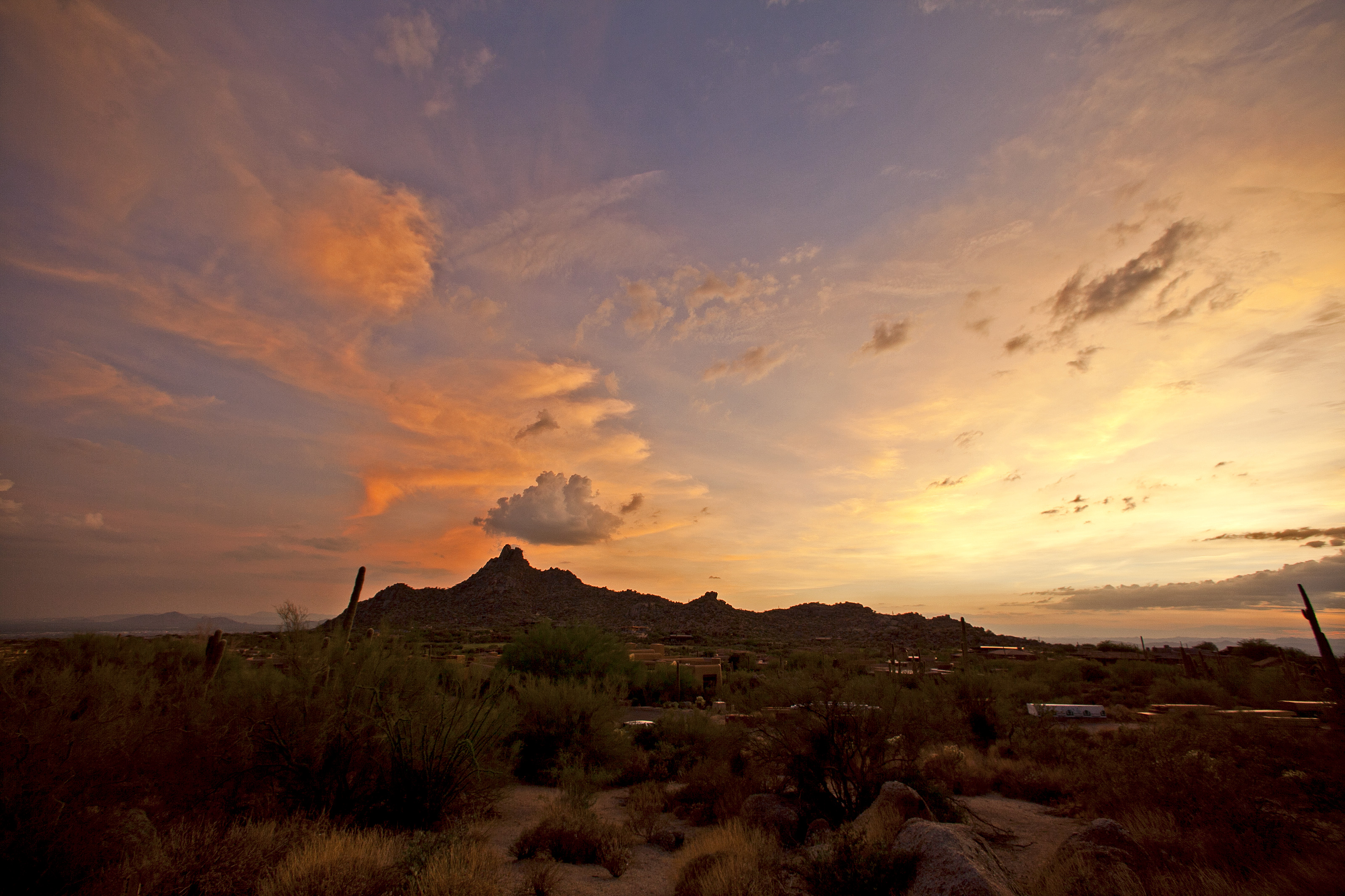 Pinnacle Peak Photography