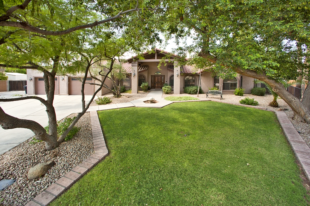 tempe real estate photographer