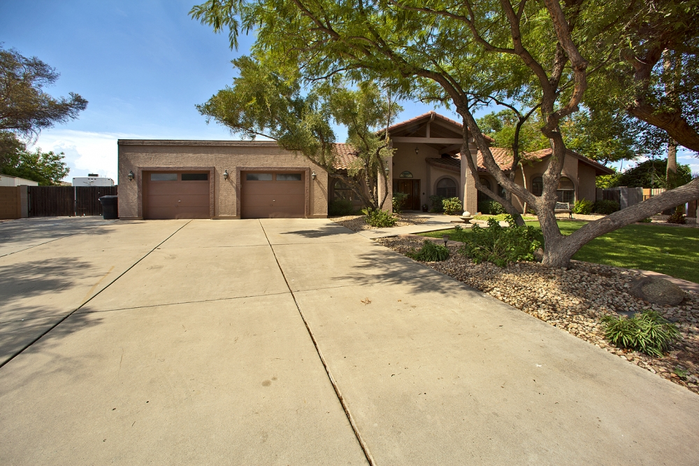 chandler real estate photographer