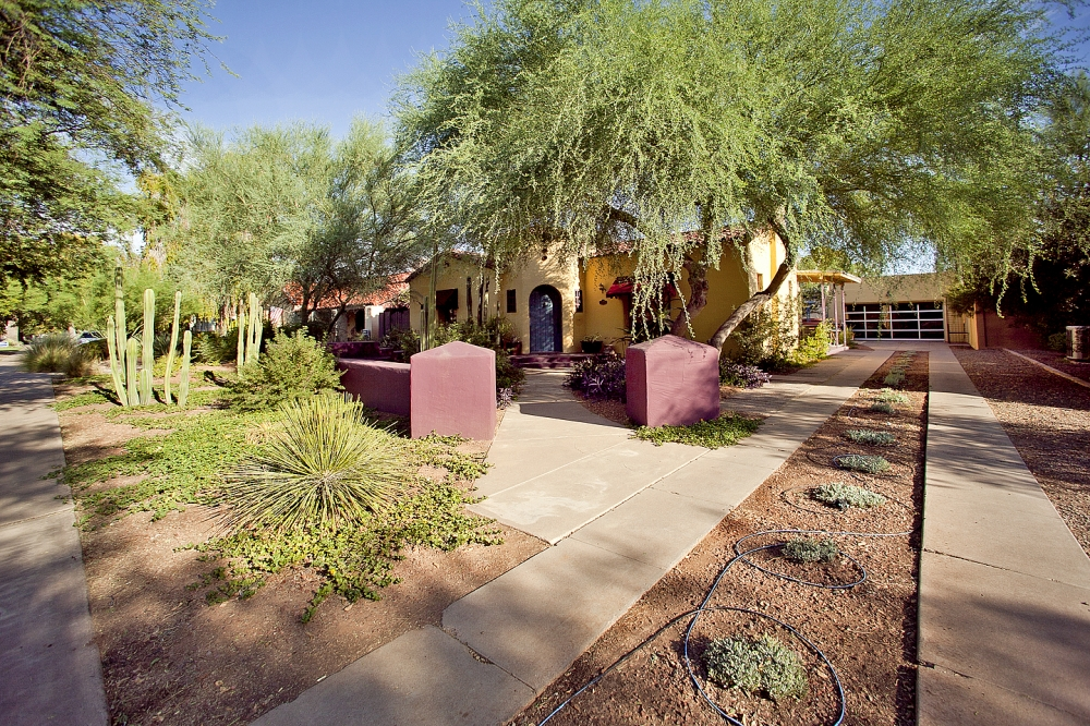 real estate photography scottsdale
