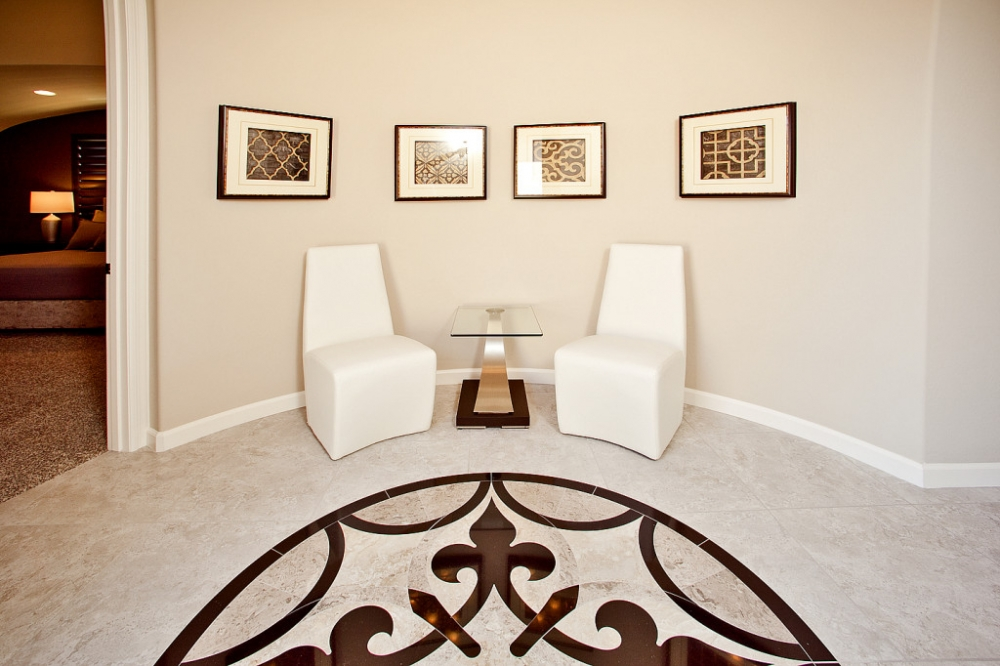 Phoenix Interior Design Photographer