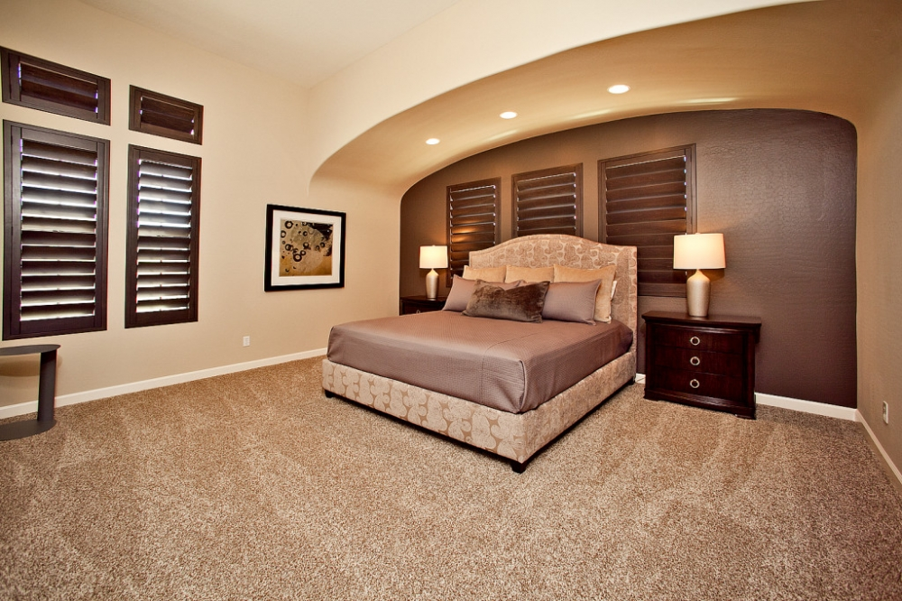 Scottsdale Interior Design Photography