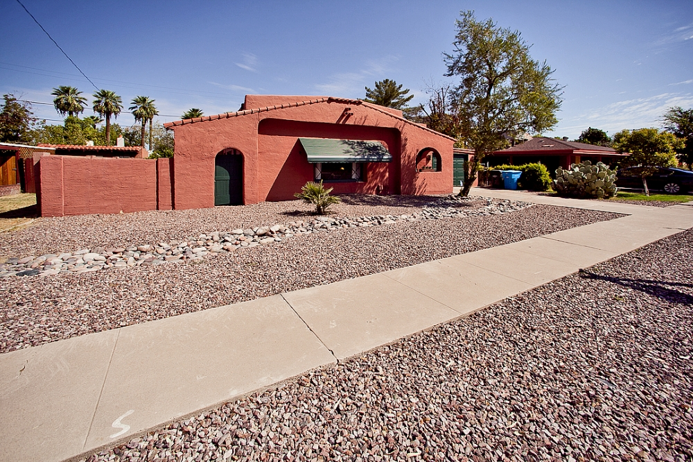 Phoenix real estate photography