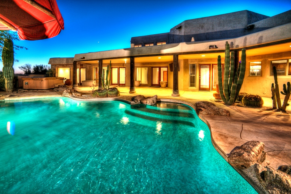 scottsdale real estate photographer