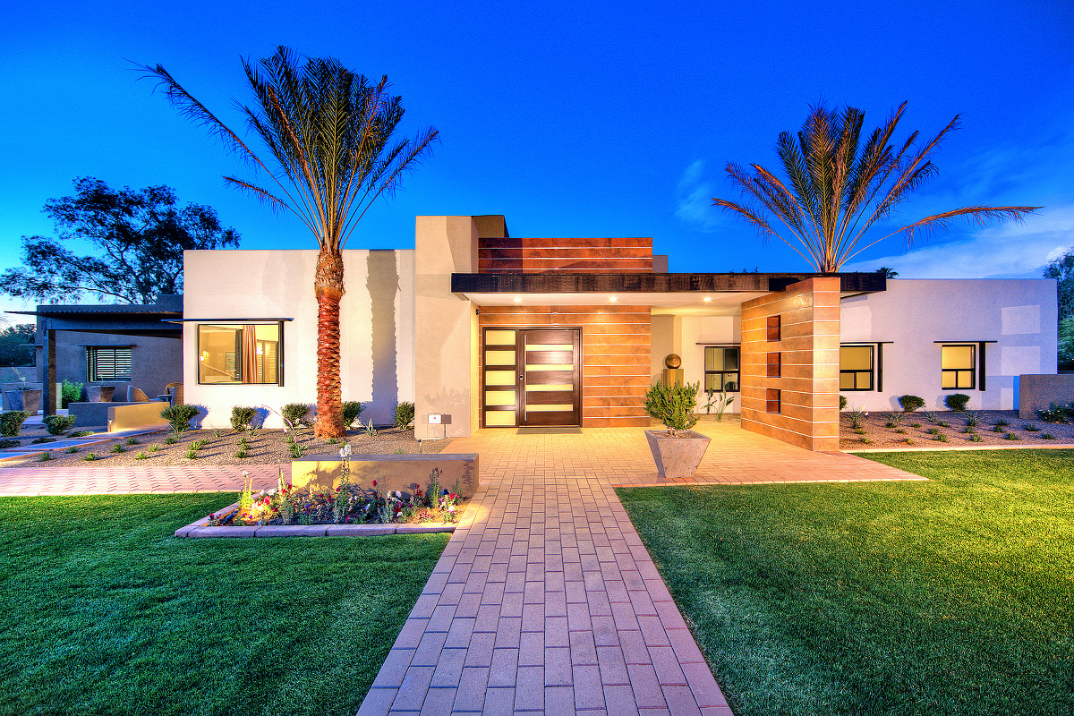 Paradise Valley Real Estate Photographer