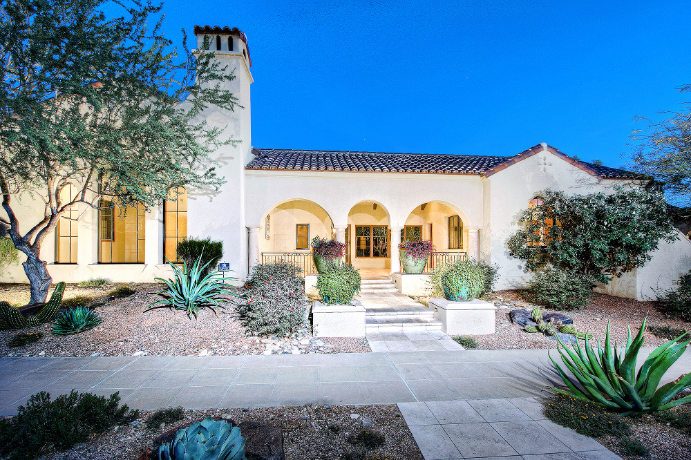 Stephen Shefrin Phoenix Real estate photographer