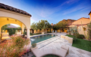 luxury paradise valley photography