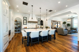 luxury phoenix kitchens
