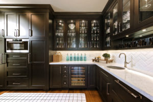 butler kitchen custom