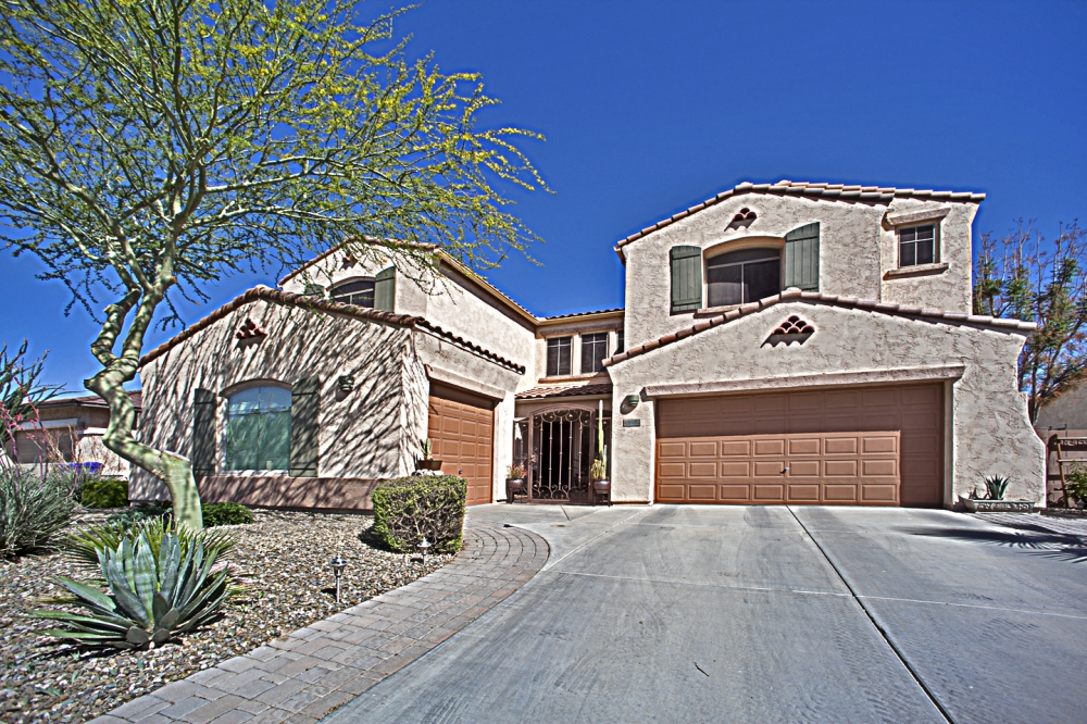chandler real estate listing