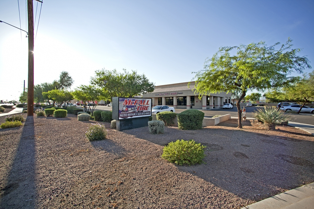 scottsdale real estate advertising photography