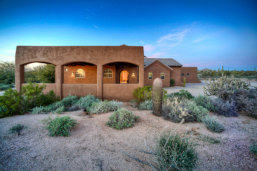 Phoenix residential real estate photographers