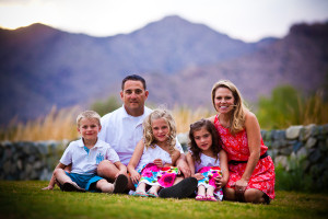 West Phoenix family photographers