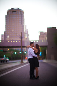 Engagement Photographers Phoenix